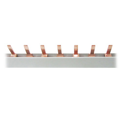 Insulated Busbar - Pin Type 2 Pole 1M Length