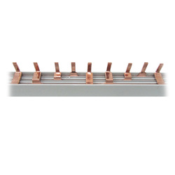 Insulated Busbar - Pin Type 4 Pole 1M Length