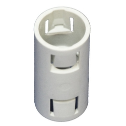 Corrugated to Corrugated Connector 25mm 20PK