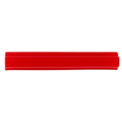 Wall Plug - Red 6 x 38mm - 1000 Pack