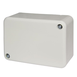 Voltex Large Junction Box with connectors - 100 x 70 x 45mm