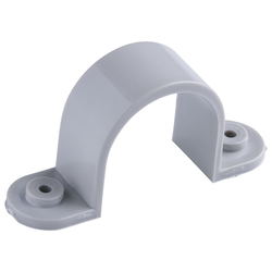 Conduit Full Saddle (PVC) 32mm