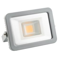 Compact LED Flood Light 20W 5000K 90° IP66 - Cool White
