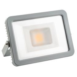 Compact LED Flood Light 30W 5000K 90° IP66 - Cool White