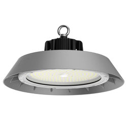 100W Voltex LED High Bay Light - Cool White - with 120° lens