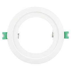 Adapter Flange 110-130mm (Suits Voltex Monaco LED Downlight)
