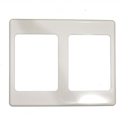 2 Gang cover plate- Original series