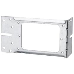 Right Angle Mounting Bracket - 25 Pack