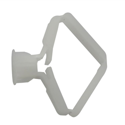 Poly Wall Toggle 10mm - 100 Pack