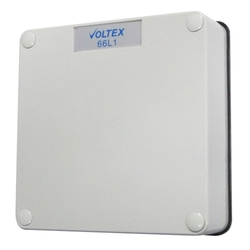 Voltex One gang Mounting Enclosure Lid