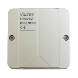 Voltex IP66 Junction Box 88 x 88 x 53mm (With Terminals)
