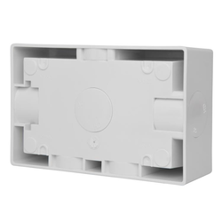 Double Insulated Mounting Block
