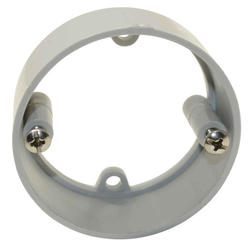 Junction Box Extender Ring - 25mm Pack of 20