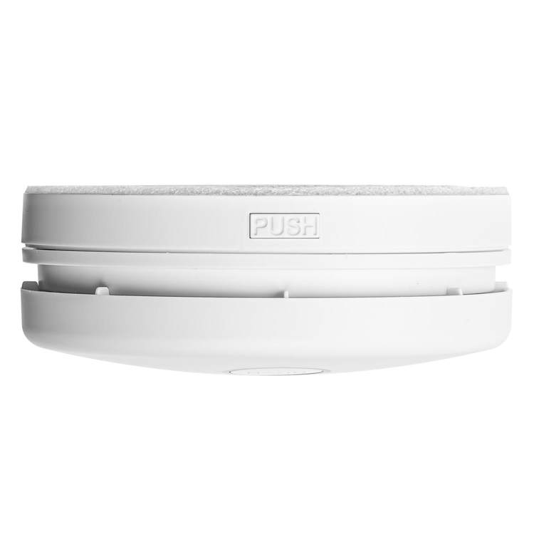 Voltex Photoelectric  Smoke Alarm, 240V 10 years Lithium  Backup  Battery and Hard Wired Interconnection Surface Mounted
