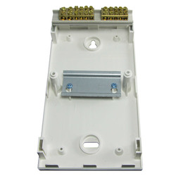 Switchboard, Surface Mounting, 4 way