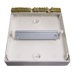 Switchboard - Surface Mounting 8 way