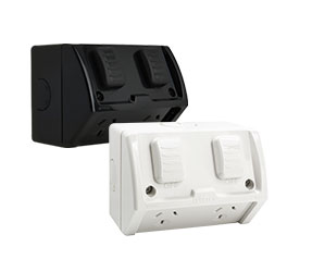 Weatherproof Outlets